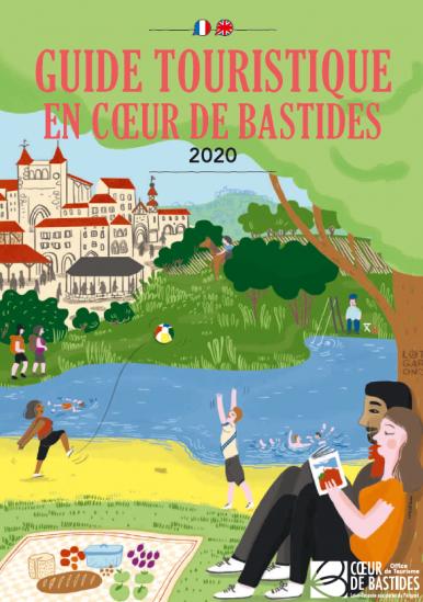 Touristic Guide 2020