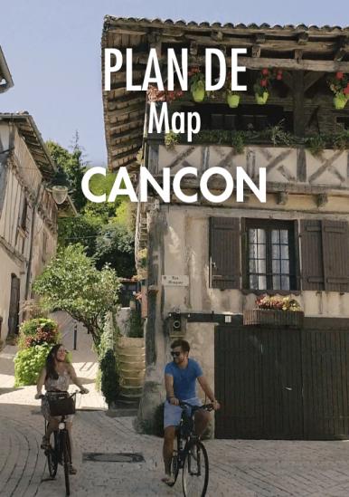 Cancon Map